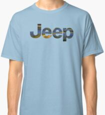 Cool Jeep Logo Mens TShirts Redbubble - Jeep logo t shirt