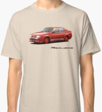 Alfa Romeo 75 Evoluzione Classic T-Shirt
