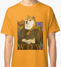 Mona Doge Classic T-Shirt