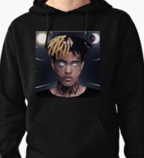 xxxtentacion the Young Dagger Dick Pullover Hoodie