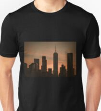 In a New York Minute Unisex T-Shirt