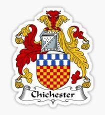 Chichester Sticker