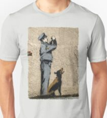 Security Guard Unisex T-Shirt