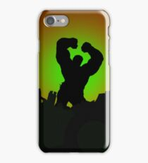 Always Angry. iPhone Case/Skin