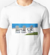 Come And Relax Unisex T-Shirt