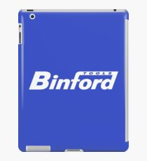 Binford Tools iPad Case/Skin