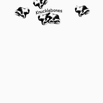 Knucklebones  by CathieT
