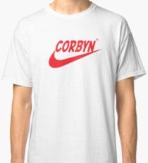 Jeremy Corbyn - Vote Labour Merch Classic T-Shirt
