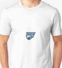 Emory Eagles Unisex T-Shirt
