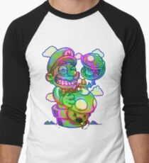 Trippy Mario T-Shirt