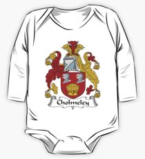 Cholmeley One Piece - Long Sleeve