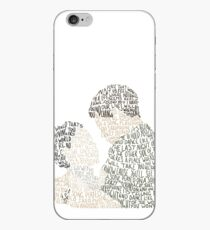 The Last Night Of The World iPhone Case