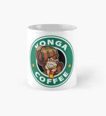 Konga Donkey Kong Coffee Mug