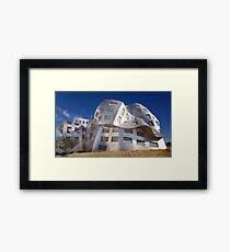 Cleveland Clinic Lou Ruvo Center for Brain Health Framed Print