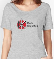 Dead kennedys Women's Relaxed Fit T-Shirt