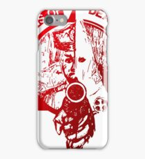 Millions of dead cops iPhone Case/Skin