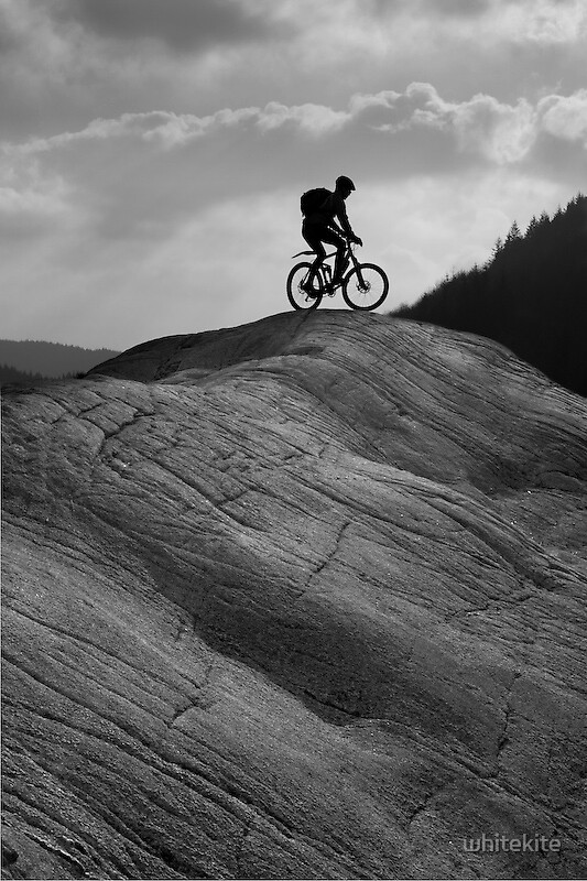 McMoab rider by whitekite