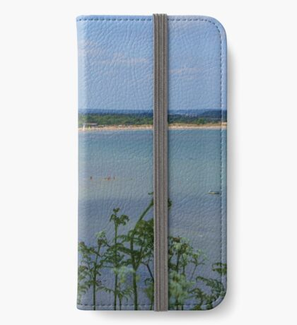 South Beach, Studland iPhone Wallet
