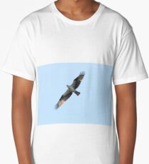 Soaring Osprey Long T-Shirt