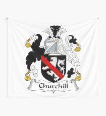 Churchill Wall Tapestry