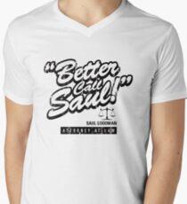 Better Call Saul - Breaking Bad Men's V-Neck T-Shirt