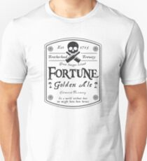 Assassin's Creed, Fortune beer label Unisex T-Shirt