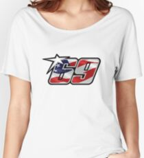 nicky hayden Women's Relaxed Fit T-Shirt