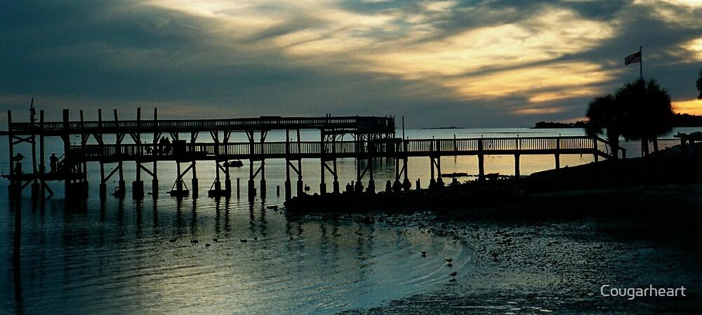 Double Decker Dock by Cougarheart