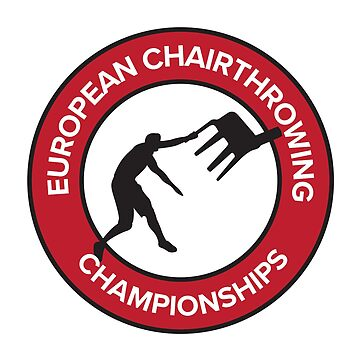 Chairthrowing Europe by Casuals