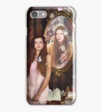 Willow & Tara iPhone Case/Skin