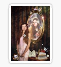 Willow & Tara Sticker
