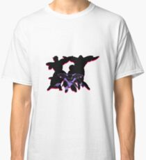 Use the Ginyu Force! Classic T-Shirt