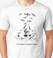 The Rev Unisex T-Shirt