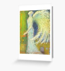 Intercession Greeting Card