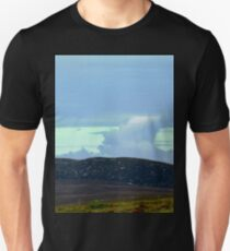 Clouds over Donegal, Ireland Unisex T-Shirt