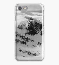 Cairngorm Panoramic iPhone Case/Skin