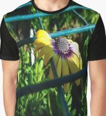 Lovely Little Sunflower Graphic T-Shirt