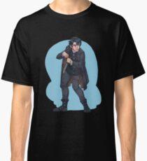 Sasha Rackett Classic T-Shirt