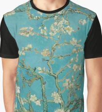 almond blossom Graphic T-Shirt
