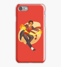 Hamid Saleh Haroun al-Tahan iPhone Case/Skin