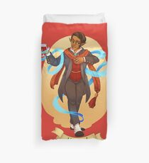 """Magic!"" Duvet Cover"