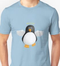 Angel Penguin Unisex T-Shirt