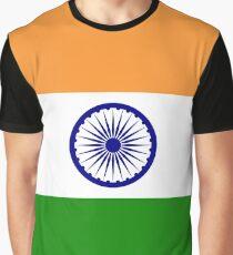 INDIA Graphic T-Shirt