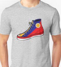 Pinoy Runner Unisex T-Shirt