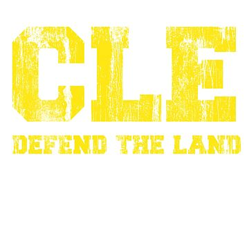 Defend The Land CLE (Cleveland, Ohio)  by BashFromOhio