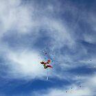 Balloons by Bello Designs