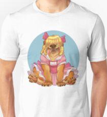 Little Miss Brutor Unisex T-Shirt