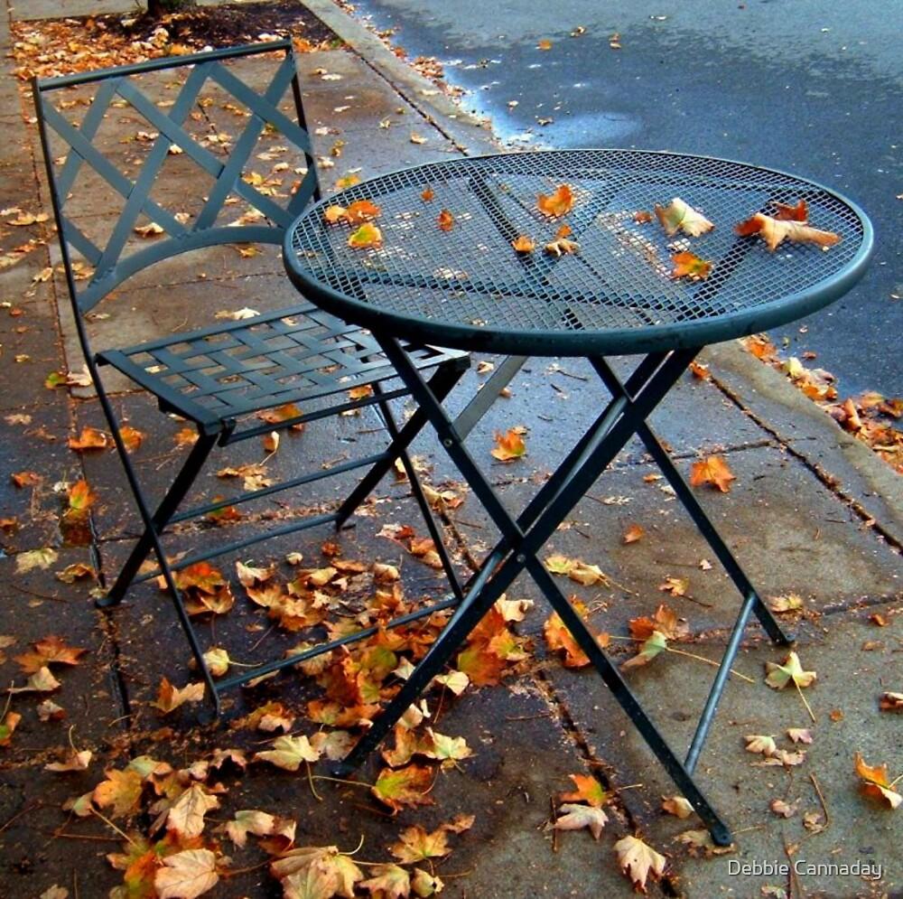 Fall by Debbie Cannaday