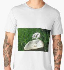Mushrooms Men's Premium T-Shirt