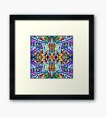 Pattern-229 Framed Print